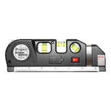 Proskit PD-161-C Multipurpose Laser Level Measuring Tape Ruler