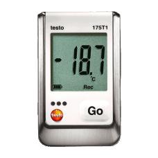 Testo 175T1 Temperature data logger