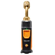 Testo 549i  High pressure gauge operated via smartphone