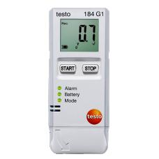 Testo 184 G1 Vibration humidity