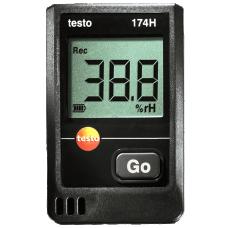 Testo 174 H Temperature and humidity mini data logger