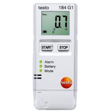 Testo 184 G1 Vibration humidity and temperature
