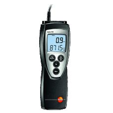Testo 416 Vane anemometer