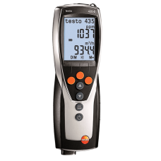 Testo 435 2 Indoor air quality meter