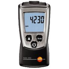 Testo 460 Tachometer