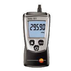 Testo 511 pocket sized absolute pressure meter
