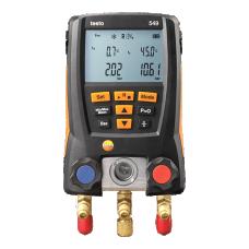 Testo 549 Entry level digital manifold
