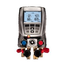 Testo 570 2 kit Digital manifold gauge