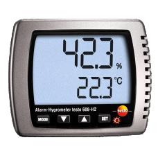 Testo 608 H2 Thermo hygrometer