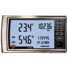 Testo 622 Thermo hygrometer and barometer