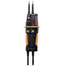 Testo 750 2 Voltage tester
