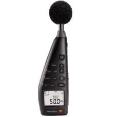Testo 816 1 Sound level meter
