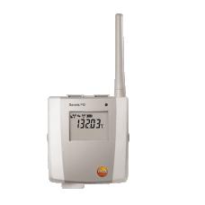 Testo Saveris Pt D 1 channel temperature radio probe