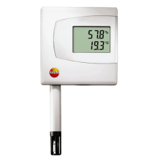 Testo 6621 Temperature and humidity transmitter