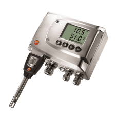 Testo 6681 transmitter for critical applications