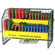 Proskit SW 2128 116Pcs Pro Soft Screwdriver Set