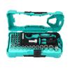 Proskit SD 2317M 38PCS  Drive Socket Screwdriver Set