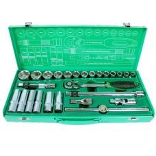 Proskit HW 42601M 26Pcs Driver Socket Tool Set
