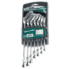 Proskit HW 5907M Flex Head Gear Wrench