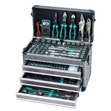 Proskit HW 612401M Driver Socket Tool Set