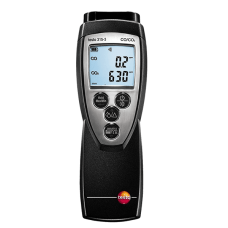 Testo 315 3 CO and CO2 meter