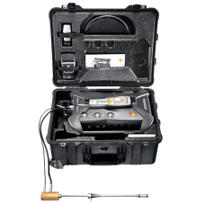Testo 350 MARITIME Exhaust gas analyzer for diesel ship engines