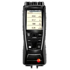 Testo 480 Digital temperature