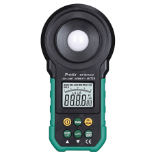 Proskit MT-4617LED-C LED Light Intensity Meter