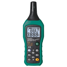 Proskit MT-4616 Temperature / Humidity / Dew point Meter