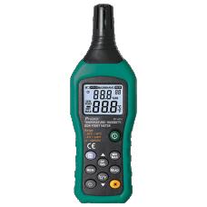 Temperature / Humidity Meter