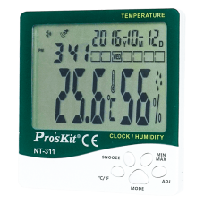 Proskit NT-311 Digital Temperature HumidityMeter