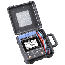 Hioki IR3455 HIGH VOLTAGE INSULATION TESTER
