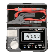 Hioki IR4053 INSULATION TESTER