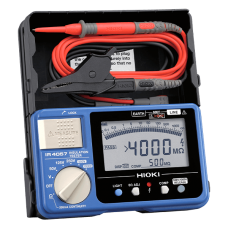 Hioki IR4057 INSULATION TESTER