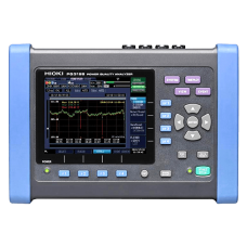 Hioki PQ3198 POWER QUALITY ANALYZER