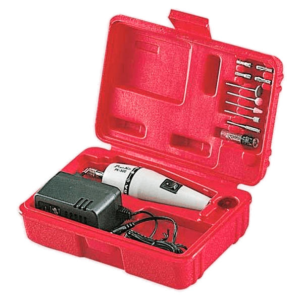 Proskit 1PK-500A-2 Super Drill Set W/Adaptor
