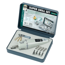 Proskit 1PK-500-1 Super Drill Set