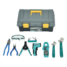 Proskit PK-2627 Hvac Installation & Repair Tool Kit