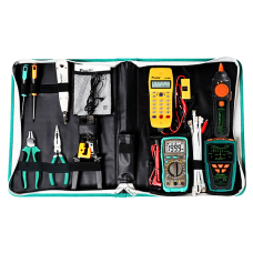 Proskit PK-2628-CL Telecom & Network Installer tool kits