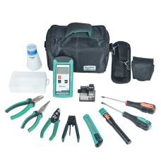 Proskit PK-9456-CL FTTH Fiber Optical Tool Kit