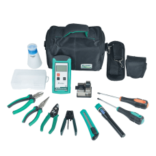 Proskit PK-9456 FTTH Fiber Optical Tool Kit