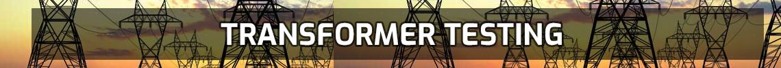 Transformer & Relay Testing